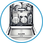 KitchenAid and Viking Dishwasher Repair in Los Angeles, CA
